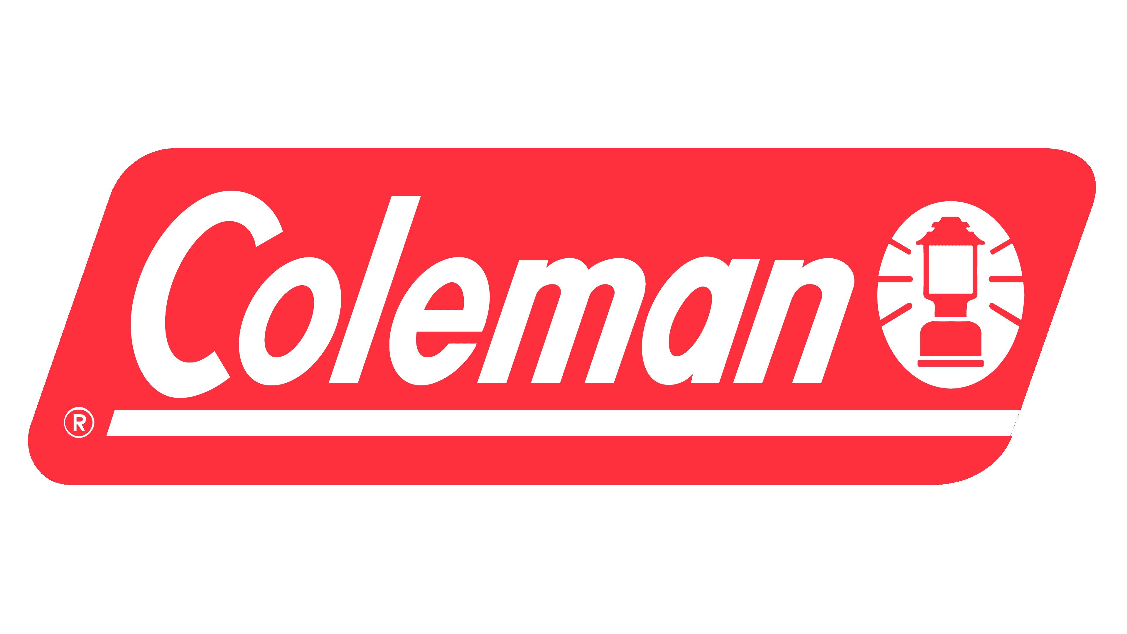 CAMPINGAZ-COLEMAN